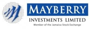 MAYBERRY LOGO