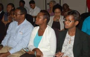Mobile App Launch - Members of the Audience #3 (Resized for Website)