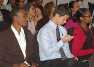 Mobile App Launch - Members of the Audience #4 (Resized for Website)