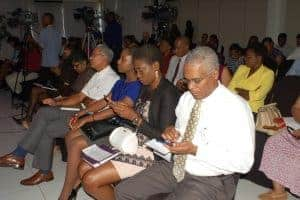 Mobile App Launch - Members of the Audience (Resized for Website)