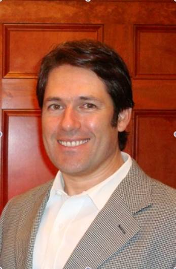Mr. Fernando Alvarado