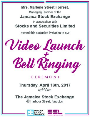 Video Launch Bell Ringing