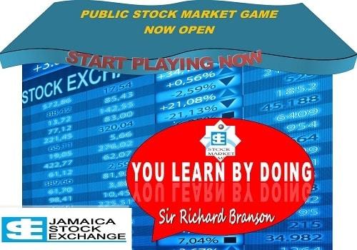 Online trading card generator