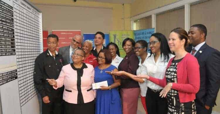 100 Securities Now Listed on the JSE Markets - Jamaica Stock Exchange