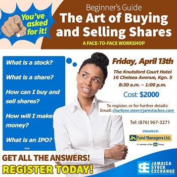 Homepage - Jamaica Stock Exchange